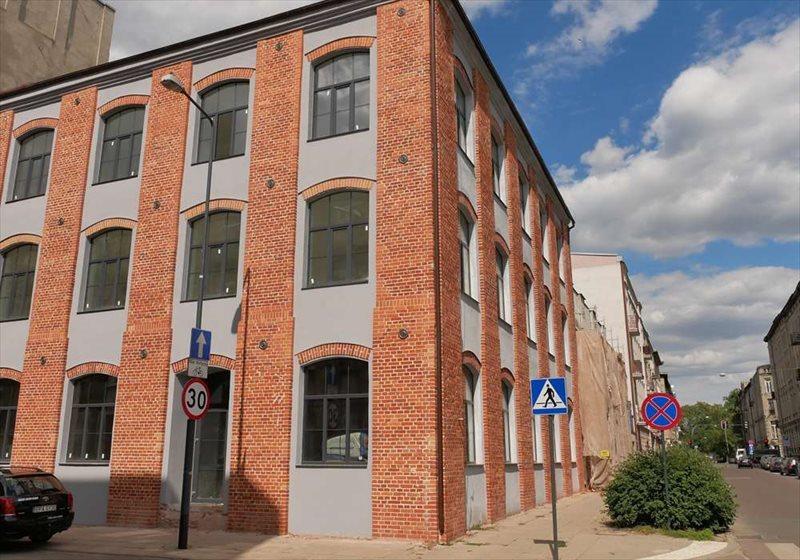 Lokal użytkowy na wynajem Łódź, Polesie  180m2 Foto 1