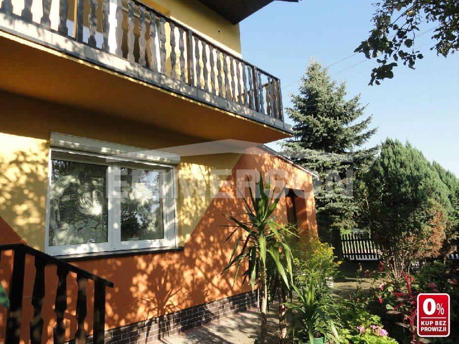 Dom na sprzedaż Kąty Wrocławskie, Nowowiejska  188m2 Foto 1