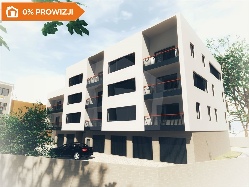 Mieszkanie trzypokojowe na sprzedaż Bydgoszcz, Szwederowo  55m2 Foto 4