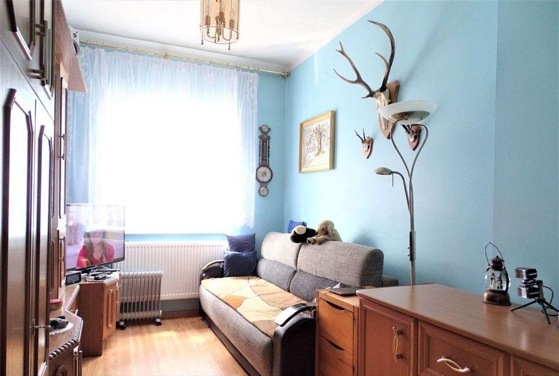 Mieszkanie czteropokojowe  na sprzedaż Bytom, ul. juliusza kossaka  64m2 Foto 1
