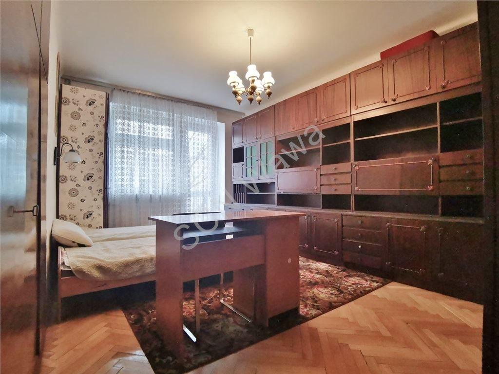 Mieszkanie trzypokojowe na sprzedaż Warszawa, Mokotów, Sielecka  76m2 Foto 2