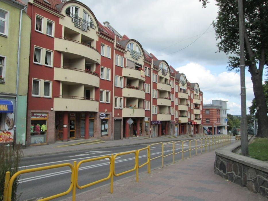Lokal użytkowy na sprzedaż Ostróda, Czarnieckiego 4  64m2 Foto 1