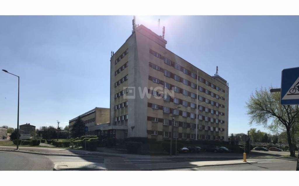 Lokal użytkowy na sprzedaż Sosnowiec, Stary Sosnowiec, Grota-Roweckiego  6742m2 Foto 3