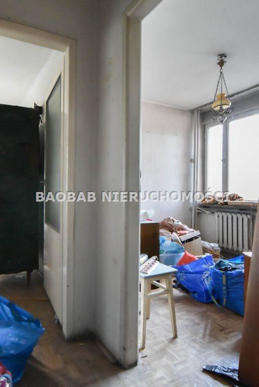 Mieszkanie trzypokojowe na sprzedaż Warszawa, Praga-Południe, Saska Kępa, Zwycięzców  48m2 Foto 8