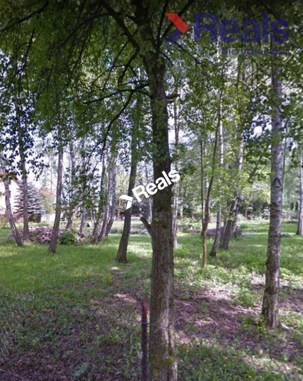 Działka leśna z prawem budowy na sprzedaż Warszawa, Wesoła, Stara Miłosna  3542m2 Foto 1