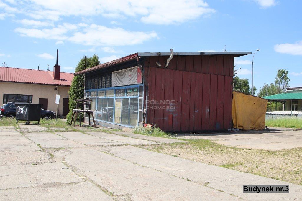 Działka przemysłowo-handlowa na sprzedaż Dąbrowa Górnicza, Tworzeń  11781m2 Foto 4