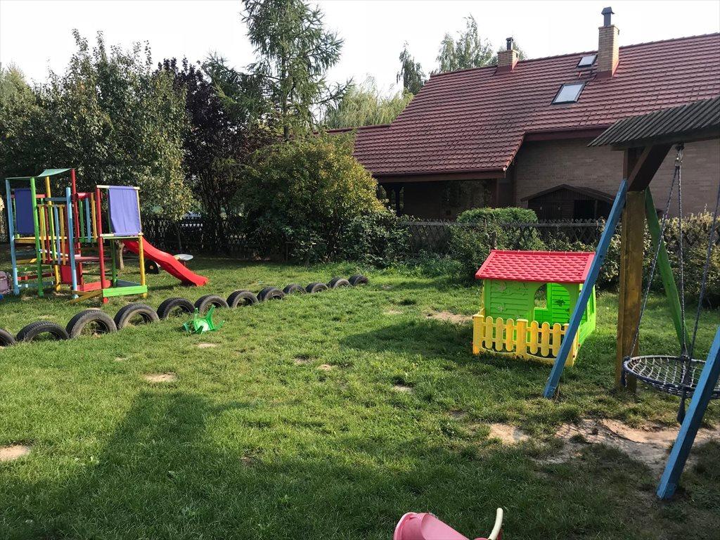 Dom na sprzedaż Nowa Wola  273m2 Foto 11