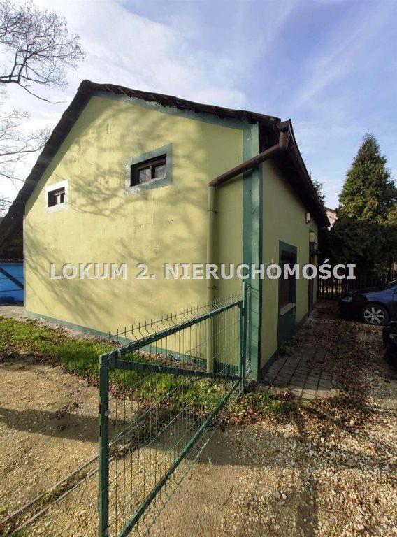 Dom na sprzedaż Jastrzębie-Zdrój, Borynia  120m2 Foto 2