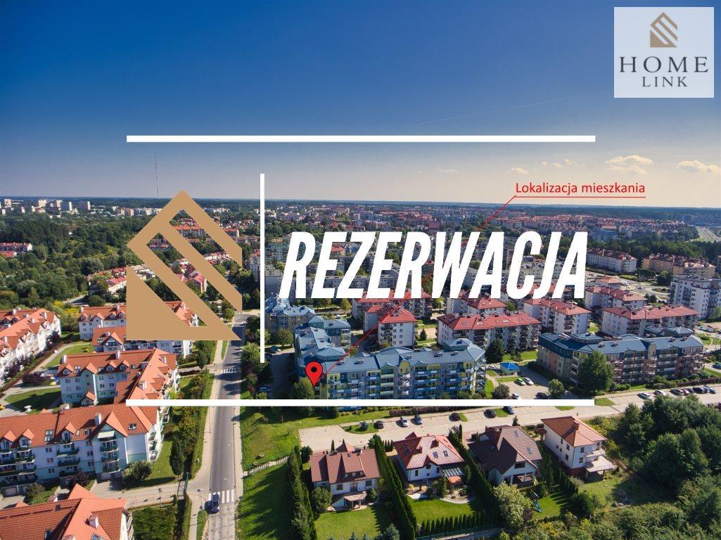 Mieszkanie dwupokojowe na sprzedaż Olsztyn, Osiedle Generałów, Grota Roweckiego  46m2 Foto 7