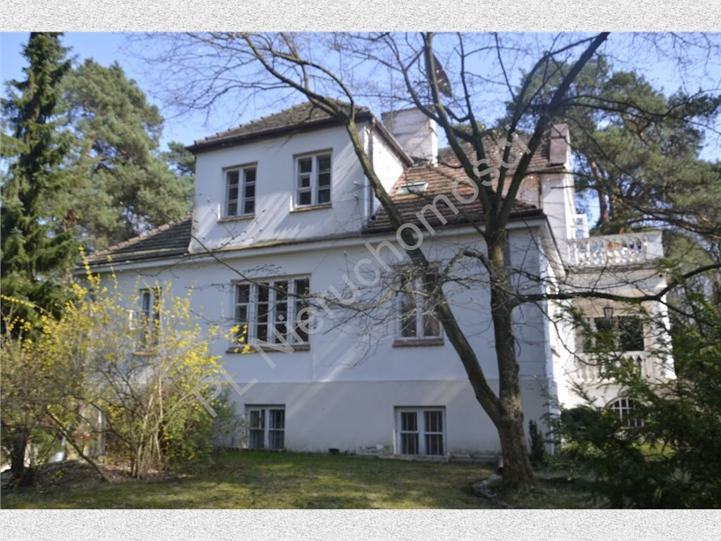 Dom na sprzedaż Podkowa Leśna  416m2 Foto 9