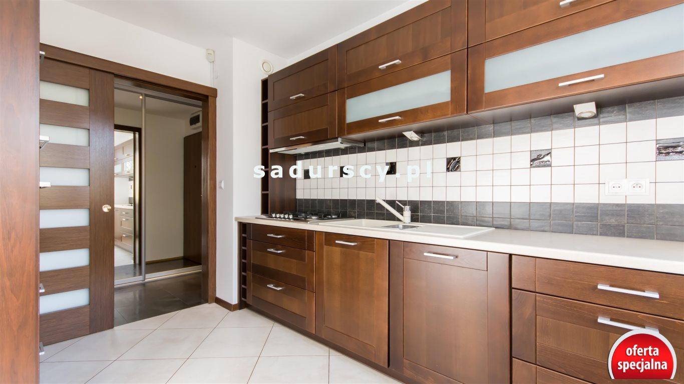 Mieszkanie trzypokojowe na sprzedaż Kraków, Dębniki, Ruczaj, Kobierzyńska  68m2 Foto 2