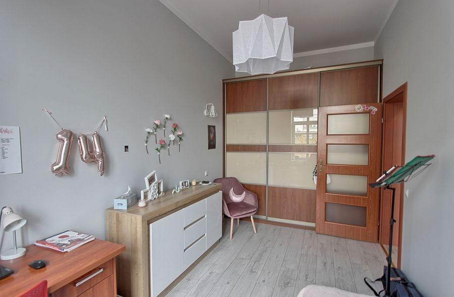 Mieszkanie czteropokojowe  na sprzedaż Szczecin, Centrum  86m2 Foto 8