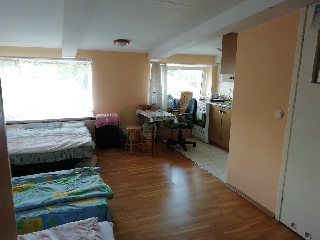 Mieszkanie trzypokojowe na sprzedaż Warszawa, Mokotów, Górny Mokotów, Belgijska  66m2 Foto 10