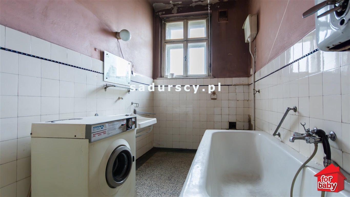 Mieszkanie trzypokojowe na sprzedaż Kraków, Stare Miasto, Kleparz, al. Słowackiego  111m2 Foto 4