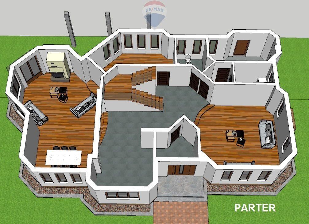 Dom na sprzedaż Gaboń  498m2 Foto 7