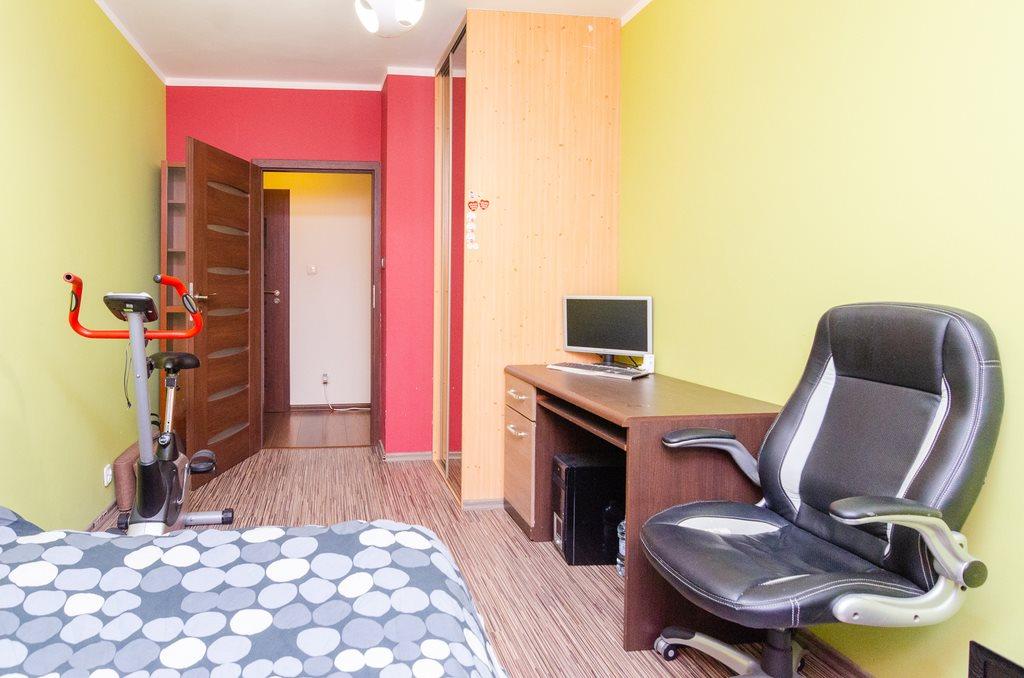 Mieszkanie czteropokojowe  na sprzedaż Warszawa, Targówek, Uroczysko  91m2 Foto 7