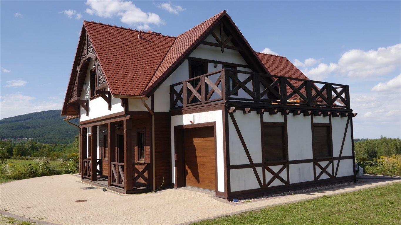 Dom na sprzedaż Sulistrowice  142m2 Foto 1