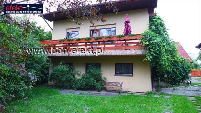 Dom na sprzedaż Bielsko-Biała, Wapienica  572m2 Foto 4