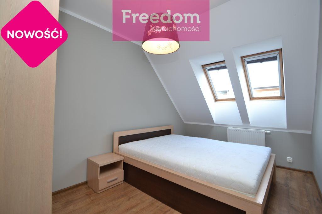 Mieszkanie trzypokojowe na wynajem Olsztyn, Os. Zacisze, Stawigudzka  68m2 Foto 6