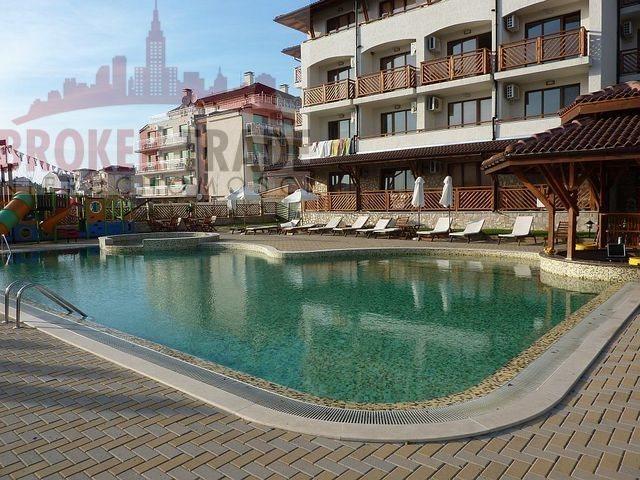 Mieszkanie dwupokojowe na sprzedaż Bułgaria, Primorsko, Primorsko, Zora  90m2 Foto 3