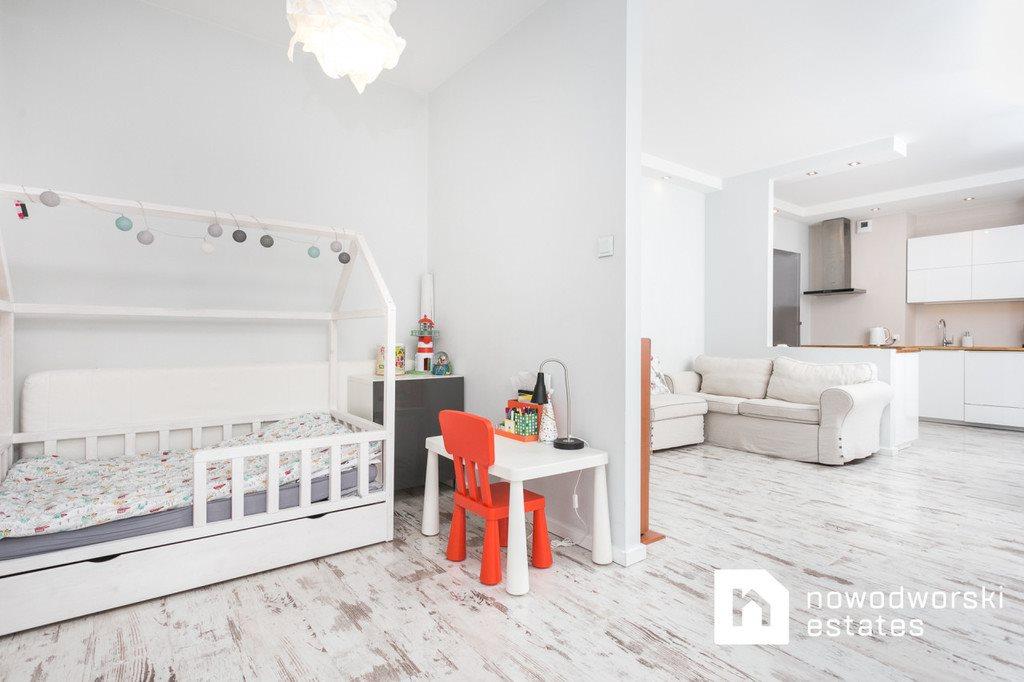 Mieszkanie trzypokojowe na sprzedaż Kraków, Bieżanów-Prokocim, Bieżanów-Prokocim, Górników  53m2 Foto 7