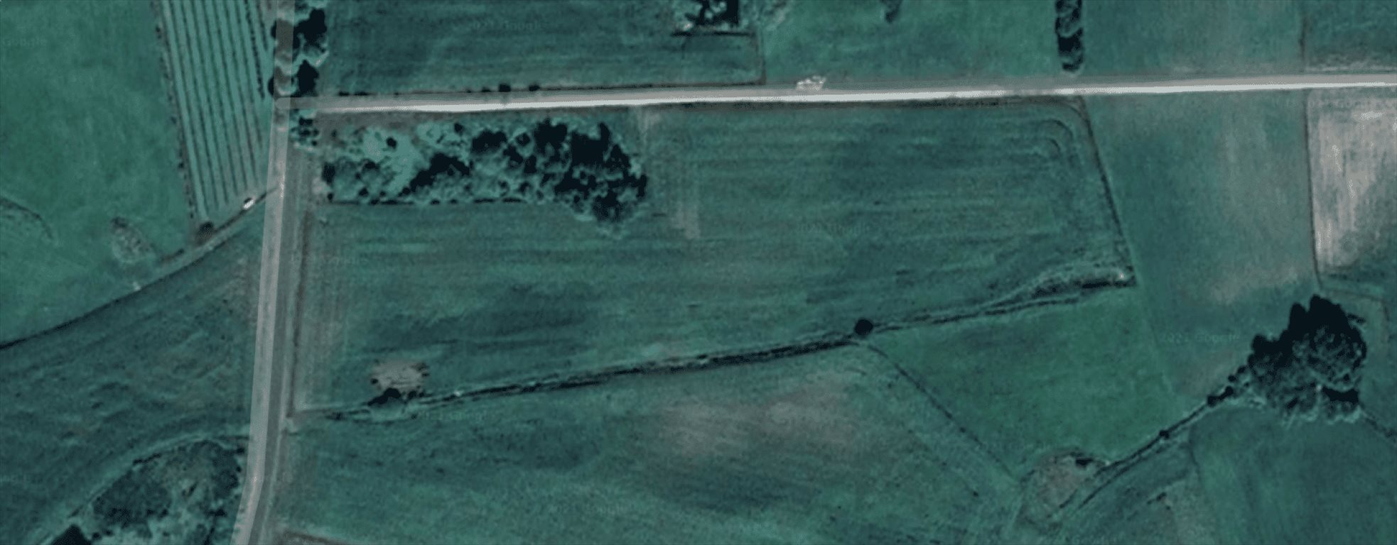 Działka rolna na sprzedaż Komorzewo  28000m2 Foto 4