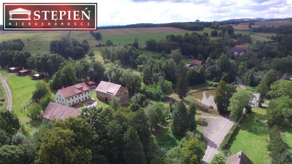 Dom na sprzedaż Marczów  1100m2 Foto 4