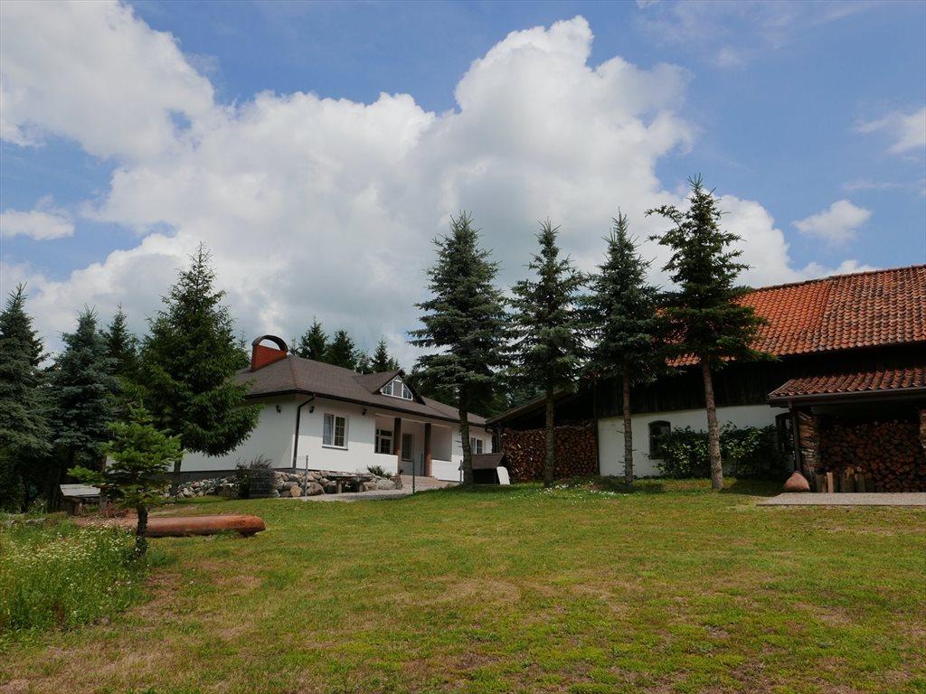 Dom na sprzedaż Stękiny  700m2 Foto 9