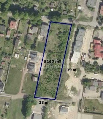 Działka budowlana na sprzedaż Mikołów, Regielowiec, Działkowców  5192m2 Foto 1
