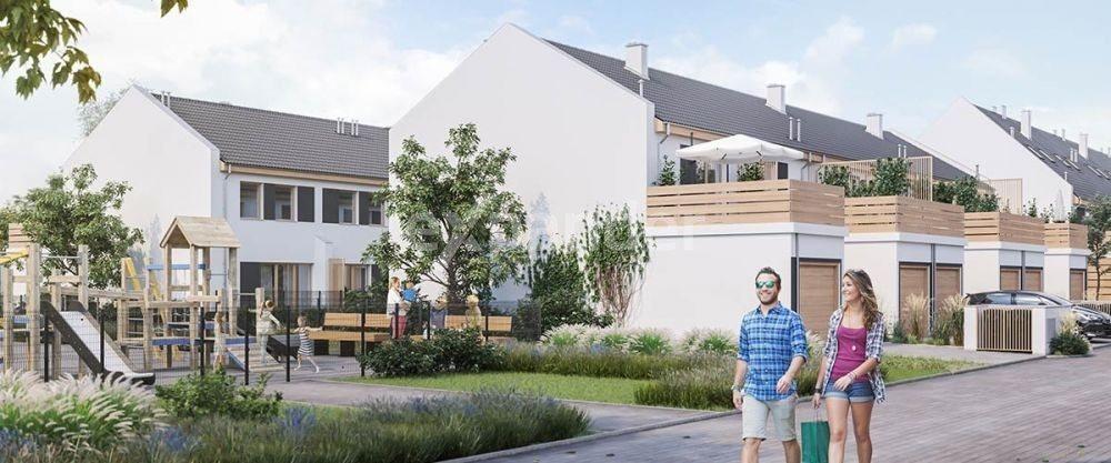 Dom na sprzedaż Dachowa, Turkusowa  72m2 Foto 3