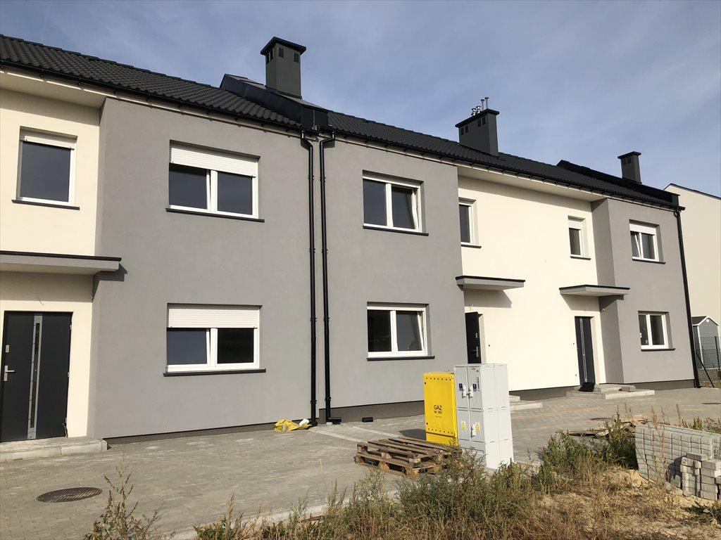 Dom na sprzedaż Luboń, Lasek  90m2 Foto 1