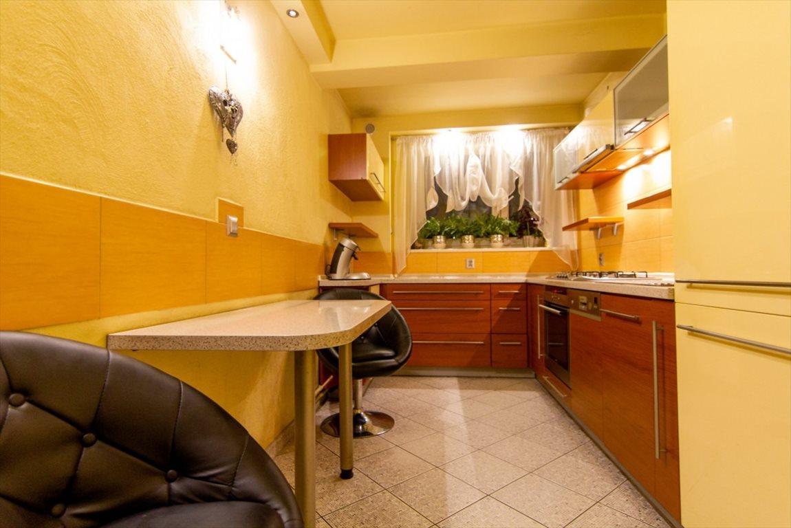 Mieszkanie dwupokojowe na sprzedaż Wrocław, Rakowiec, Tadeusza Kościuszki  63m2 Foto 4