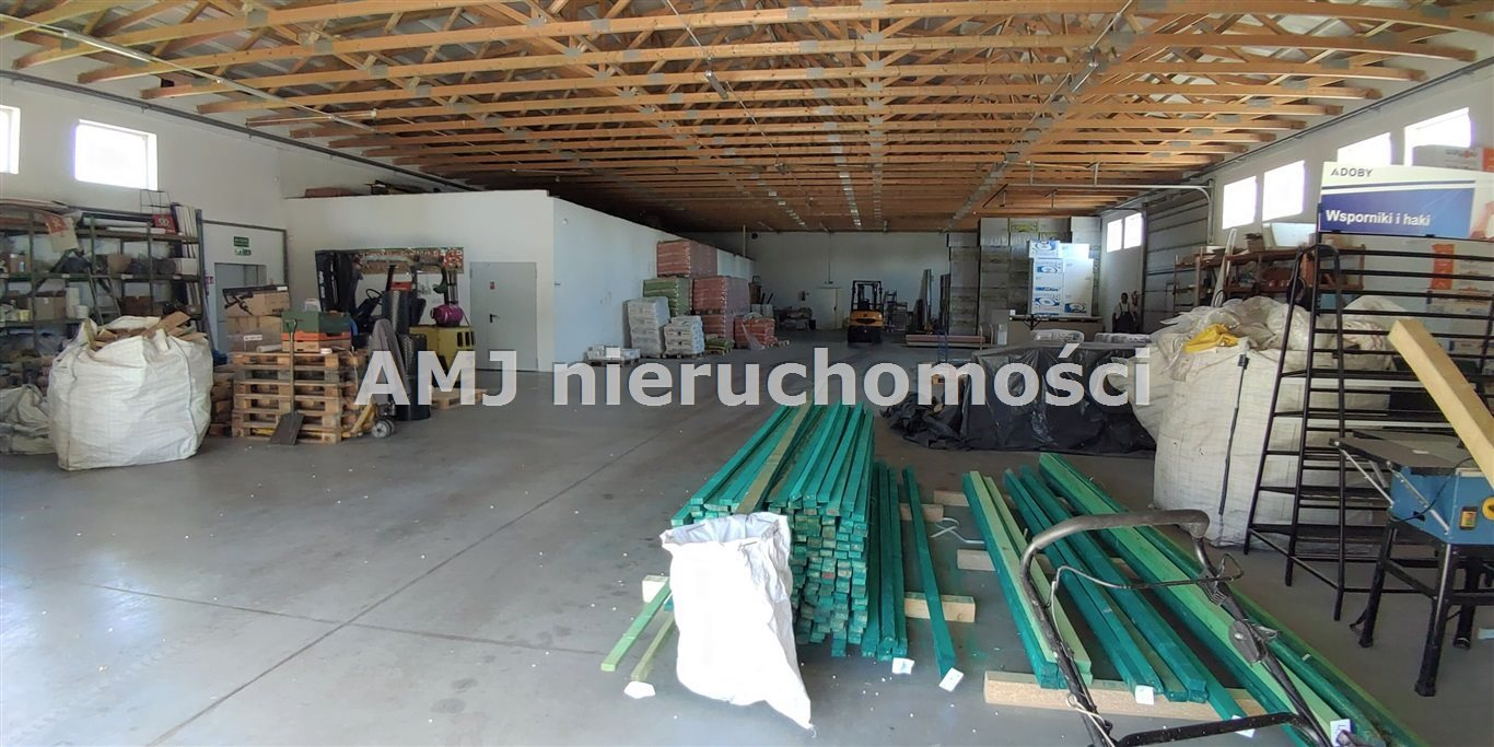 Lokal użytkowy na sprzedaż Ząbkowice Śląskie  1157m2 Foto 3