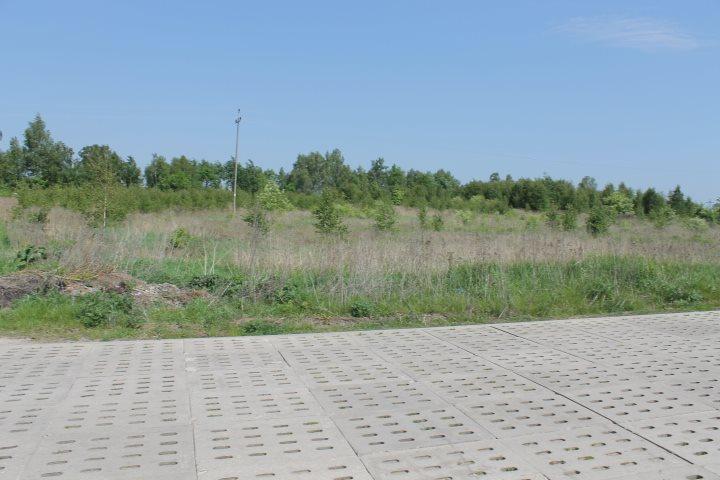Działka rolna na sprzedaż Łódź, Widzew, Stare Moskule, Opolska  14997m2 Foto 12