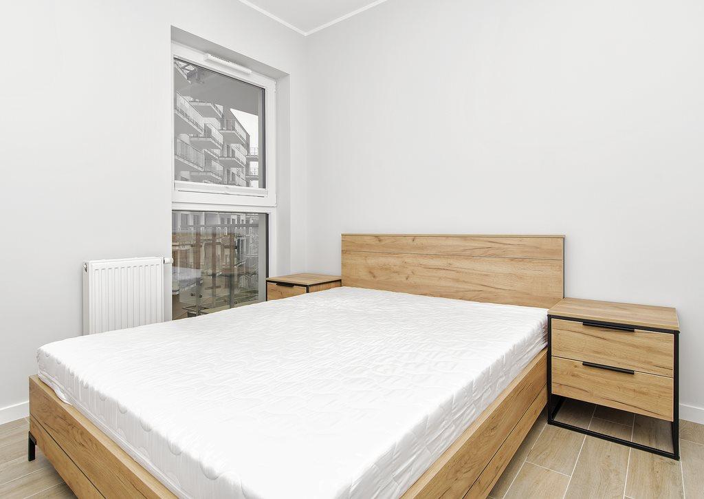 Mieszkanie dwupokojowe na wynajem Poznań, Lwowska  40m2 Foto 5