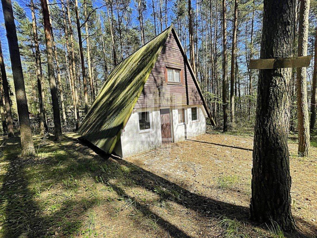 Dom na sprzedaż Borzechowo  27m2 Foto 5