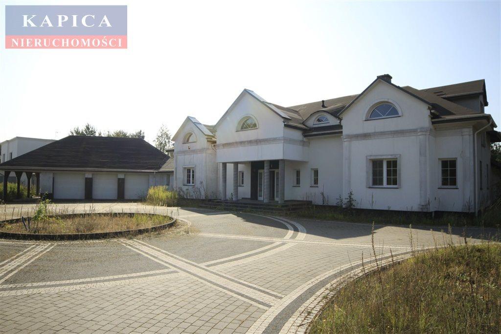 Dom na sprzedaż Skrzeszew, Familijna  415m2 Foto 11