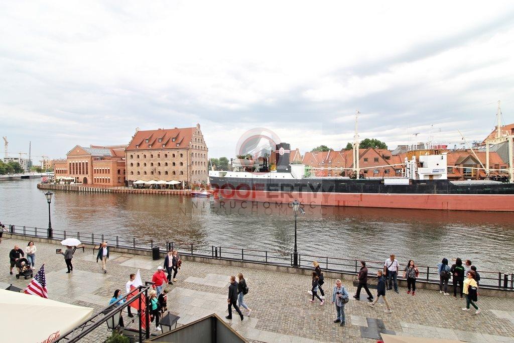 Mieszkanie dwupokojowe na sprzedaż Gdańsk, Stare Miasto, Warzywnicza  24m2 Foto 8