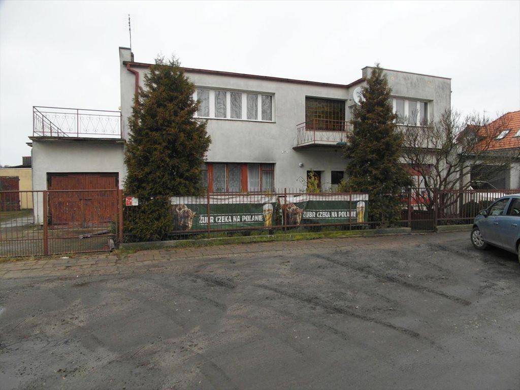 Dom na sprzedaż Grudziądz  400m2 Foto 1