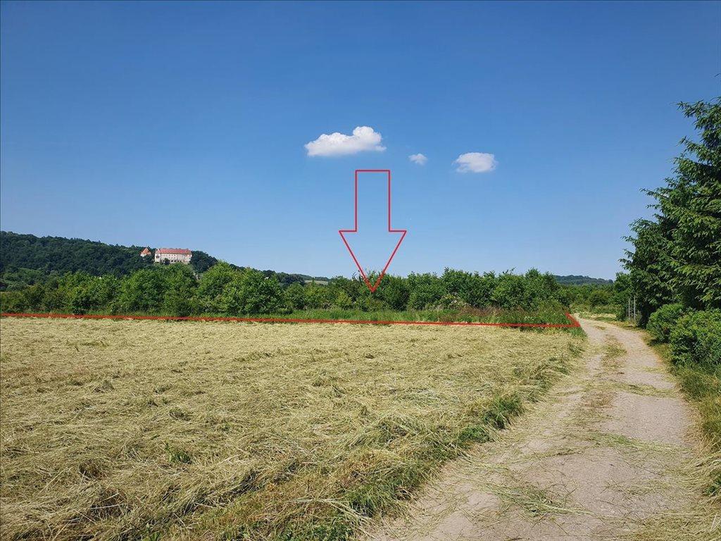 Działka rolna na sprzedaż Kraków, Dębniki  3474m2 Foto 1