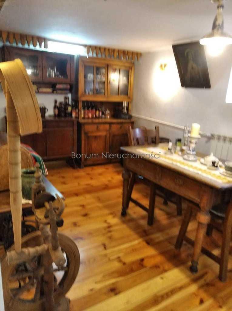 Dom na sprzedaż Ściegnia  125m2 Foto 4