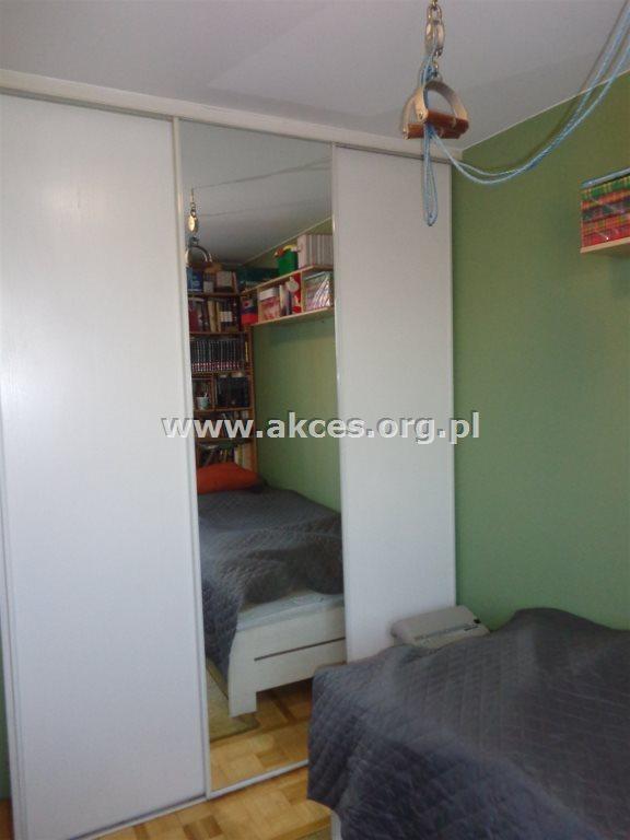 Mieszkanie trzypokojowe na sprzedaż Warszawa, Ursynów, Imielin  63m2 Foto 8