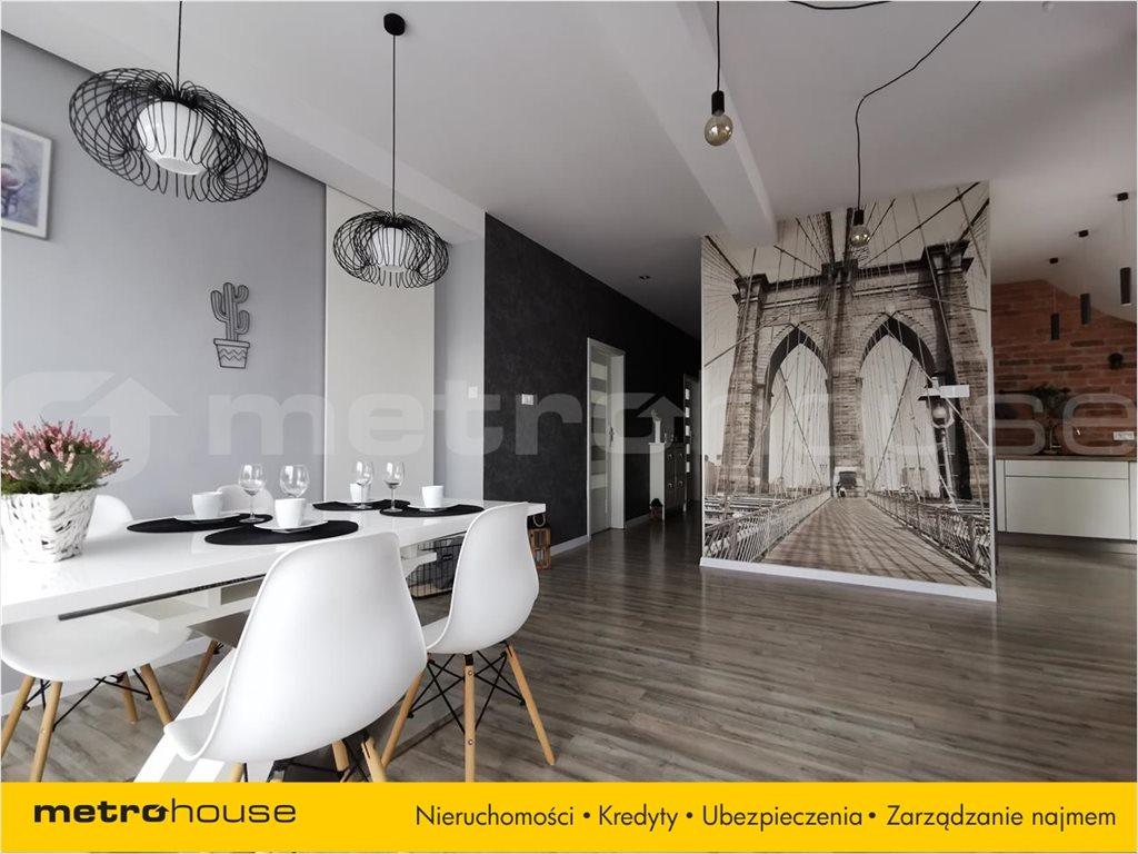 Mieszkanie na sprzedaż Łódź, Polesie  150m2 Foto 2