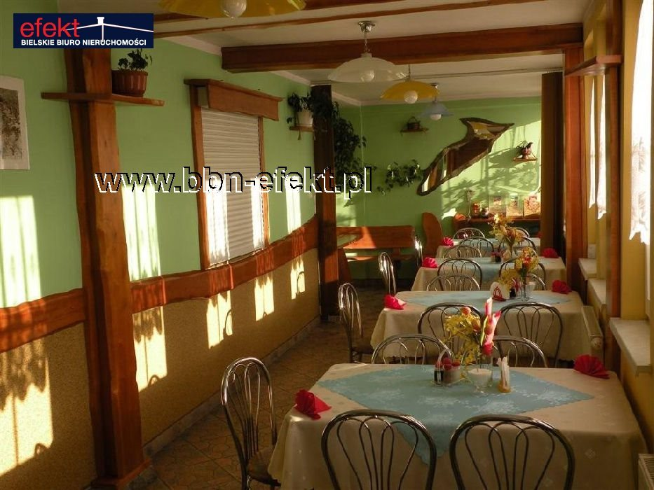 Lokal użytkowy na sprzedaż Szczyrk  750m2 Foto 4
