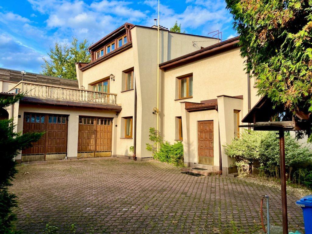 Dom na sprzedaż Łódź, Górna, Chojny, Studzienna  310m2 Foto 3