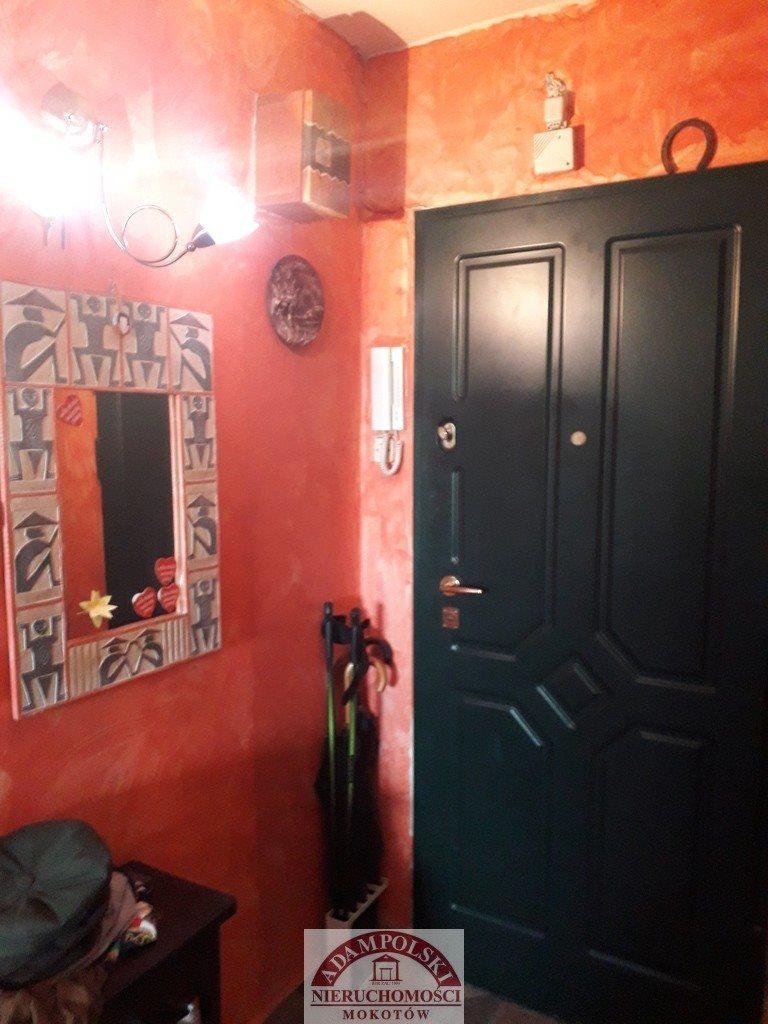 Mieszkanie dwupokojowe na sprzedaż Warszawa, Mokotów, Służew, Jana Sebastiana Bacha  47m2 Foto 13