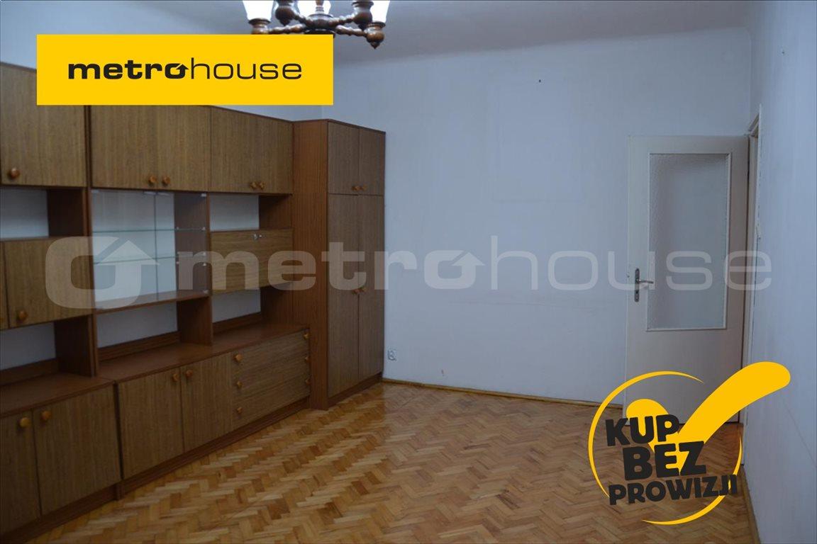Mieszkanie trzypokojowe na sprzedaż Mińsk Mazowiecki, Mińsk Mazowiecki, Warszawska  64m2 Foto 1