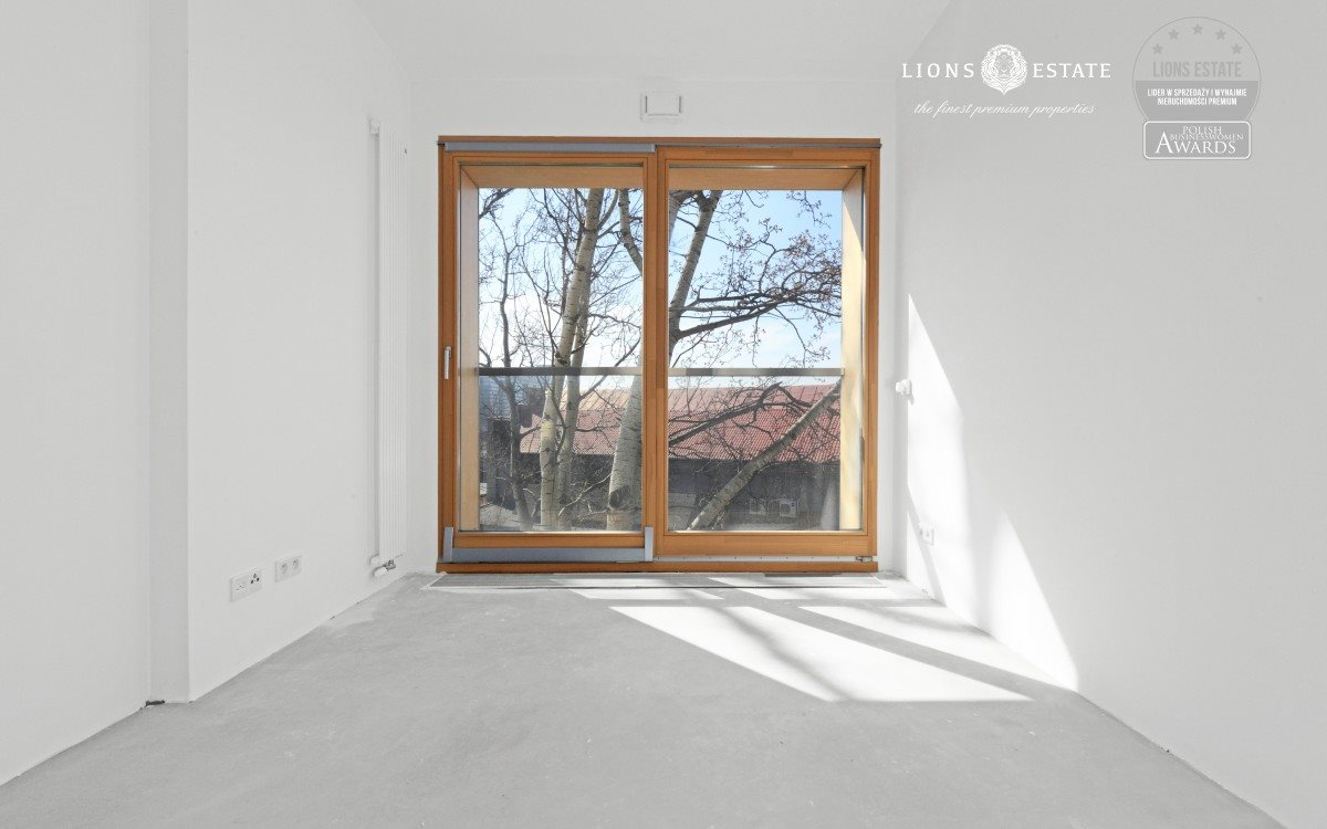 Mieszkanie dwupokojowe na sprzedaż Warszawa, Wola Czyste, Kolejowa  52m2 Foto 9