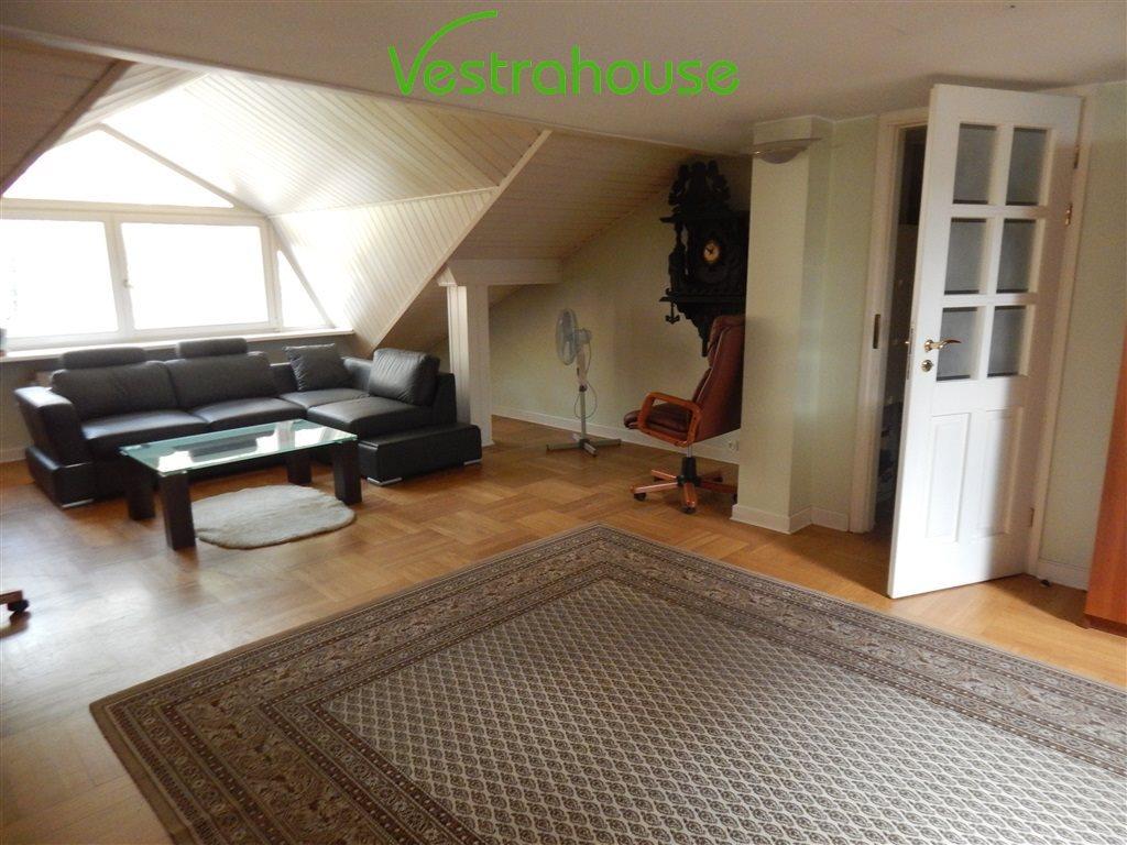 Dom na wynajem Konstancin-Jeziorna  800m2 Foto 12