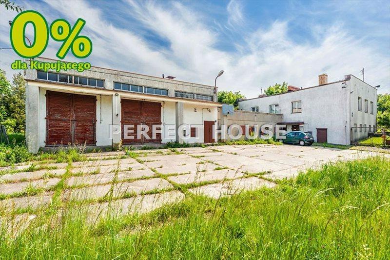 Lokal użytkowy na sprzedaż Wicko, Lęborska  392m2 Foto 4